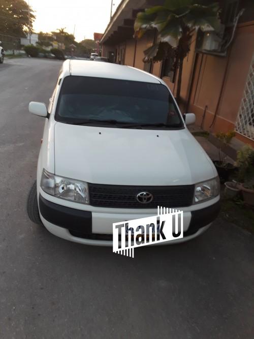 Toyota probox for sale year 2013