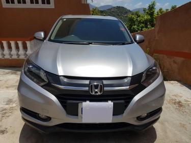 2016 Honda HRV