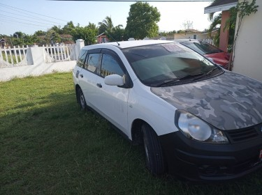 2012 Nissan AD Wagon $780k Negotiable!