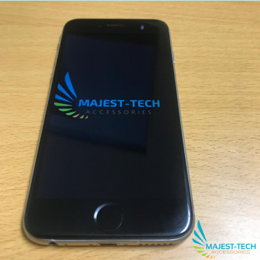 Pre Owned I Phone 6 64 Gb Unlocked Space Grey