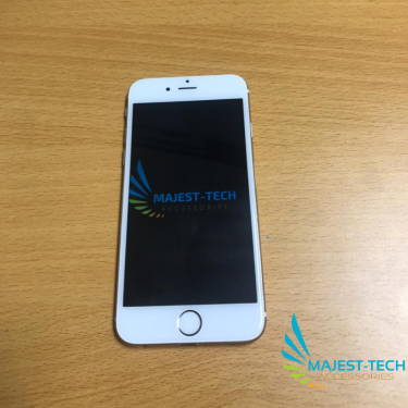 Pre Owned I Phone 6 64 Gb Unlocked Rose Gold