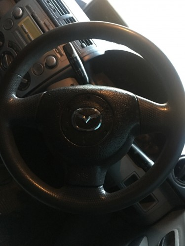 2003 Mazda Demio