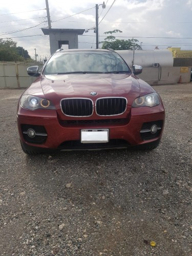 2012 BMW X6 For Sale Price Negotiable