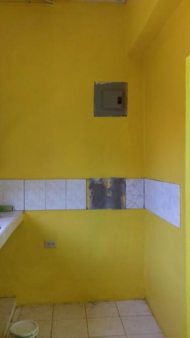 1 Bedroom Kitchen & Bathroom (Own Convenience)