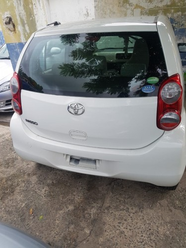 2014 Toyota Passo For Sale