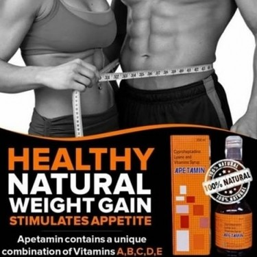 Appetite Stimulant For Persons Who Want To Gain We