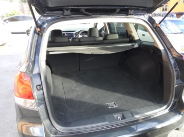 2013 Subaru Legacy Touring Wagon