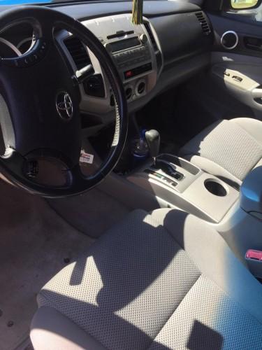 2011 Toyota Tacoma – 2,700,000 Negotiable