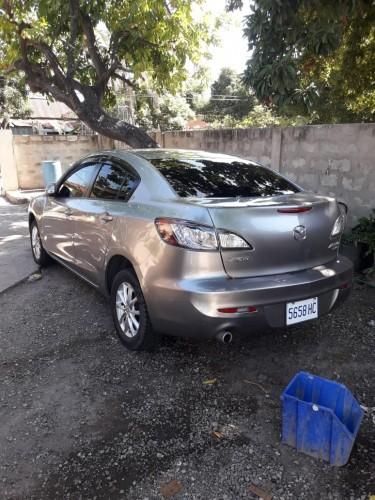 2010 Mazda 3 Axela