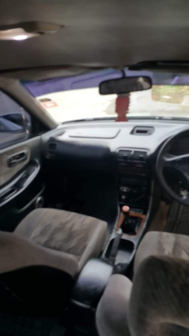 1998 Honda Integra For Sale