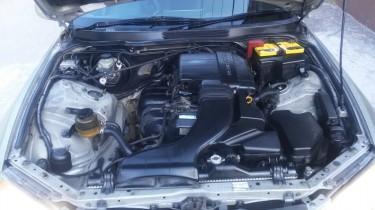 2001 Toyota Altezza