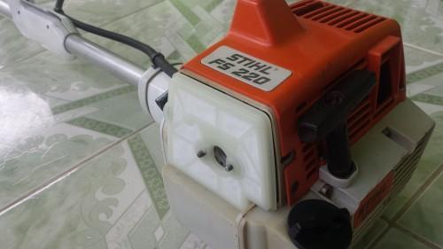 FS220 Brushcutter Excellent Condition