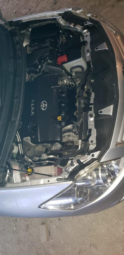 2011 Toyota Auris