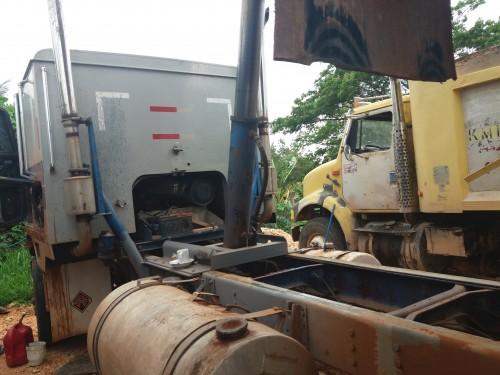 Freightliner +2 More