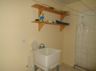 SEMI FURNISHED 1 BEDROOM 1 BATH