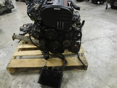 Mitsubishi Lancer Evo 8 Engine JDM 4G63 Evo VIII D