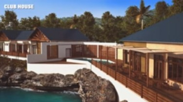 3 Bedroom Resort Style Living Lot With Townhouses