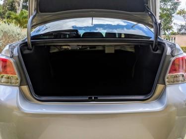 2013 Subaru G4