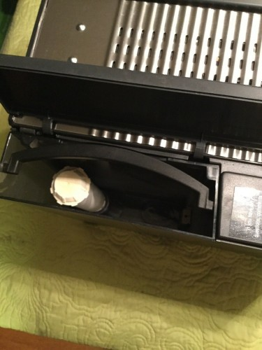 Bosch Benvenuto B20 Aromaswirl System Coffee Maker