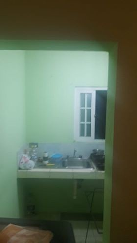 Two 1 Bedroom (Own Facilities)