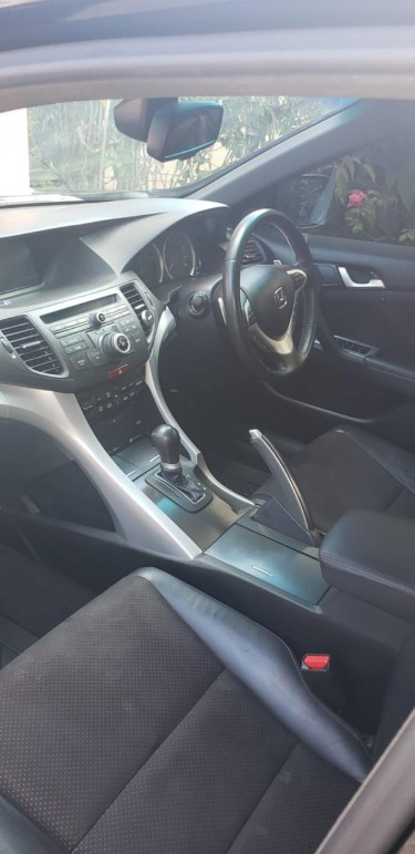 2013 Honda Accord TypeS