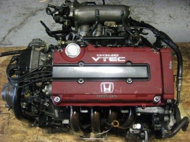 ACURA INTEGRA DC2 B18C TYPE R SPEC ENGINE 5SPEED S