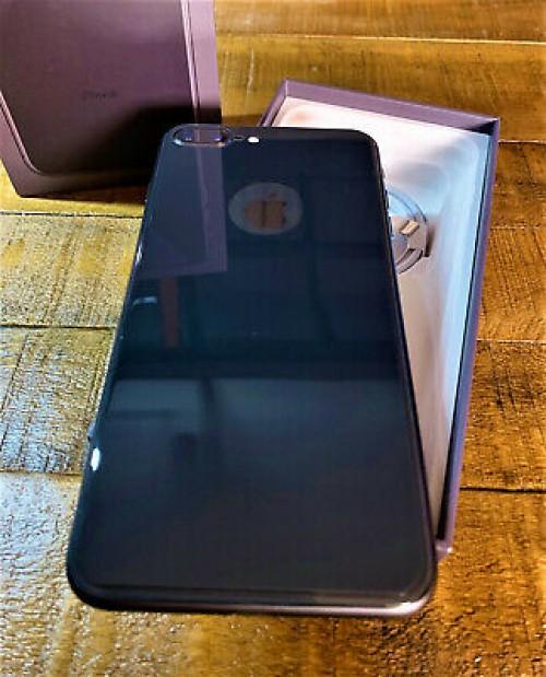 Apple iphone 8plus 256gb
