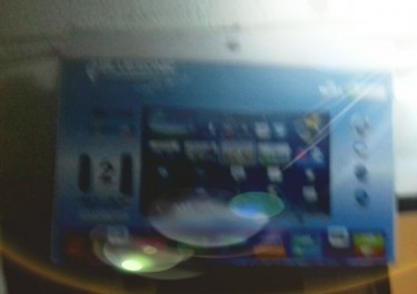 52 Inch Flat Screen Smart TV For Sale