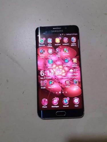 Samsung 6 Egde Plus