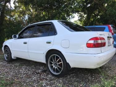 1999 Toyota