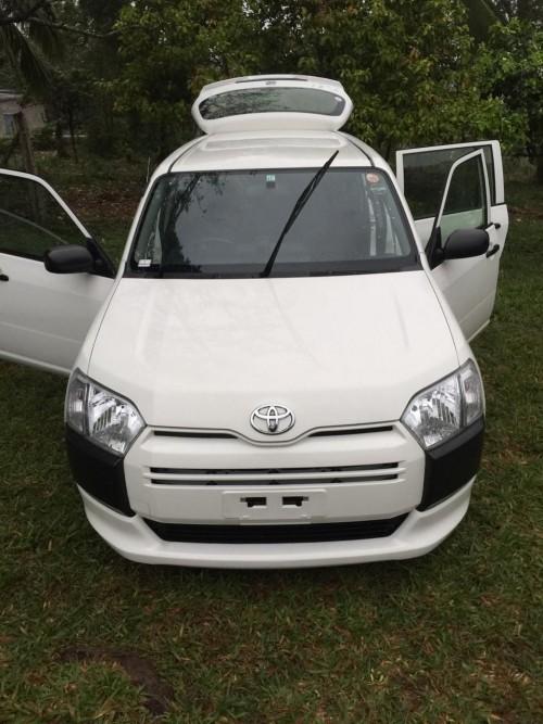 Toyota pro box