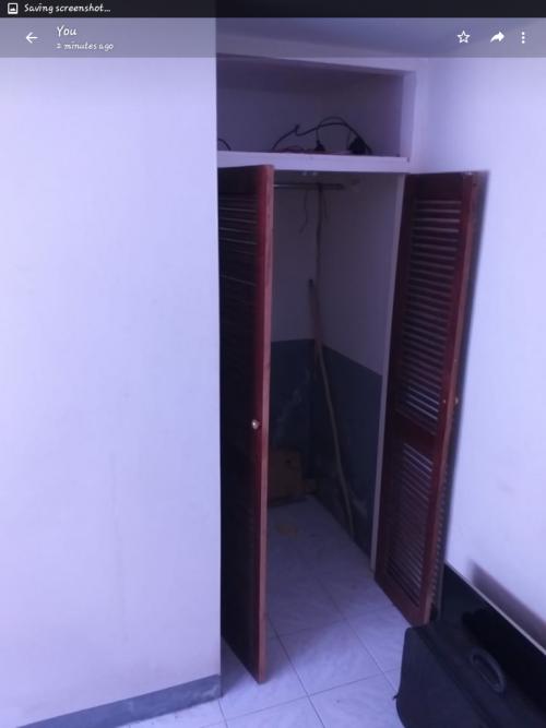 1 Bedroom And Bathroom