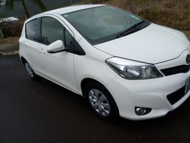 2012 Toyota Vitz $2800$
