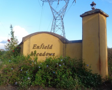 Enfield Meadows Residential Lot
