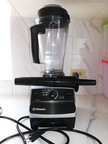 Vitamix Standard Programs Professional Blender