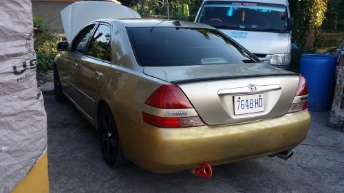 2000 Mark2