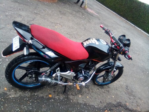 Camco T200 2016 Sold  Already