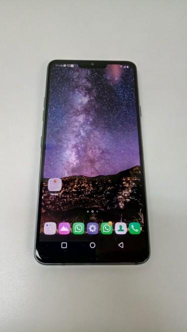 USED LG G7 ThinQ G710ULM - 64GB