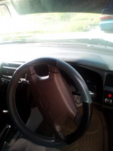 2000 Toyota Corona