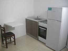 Furnished 1 Bedroom Studio Flat For Rent