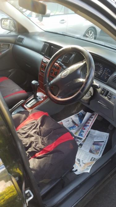 2003 Corolla
