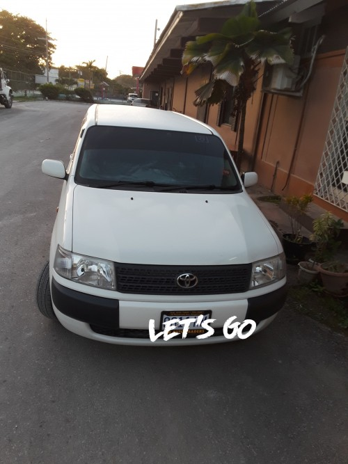 Toyota Probox For Sale In Good Condition