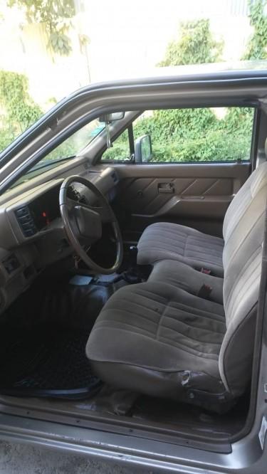 1989 Isuzu Pick Up Van
