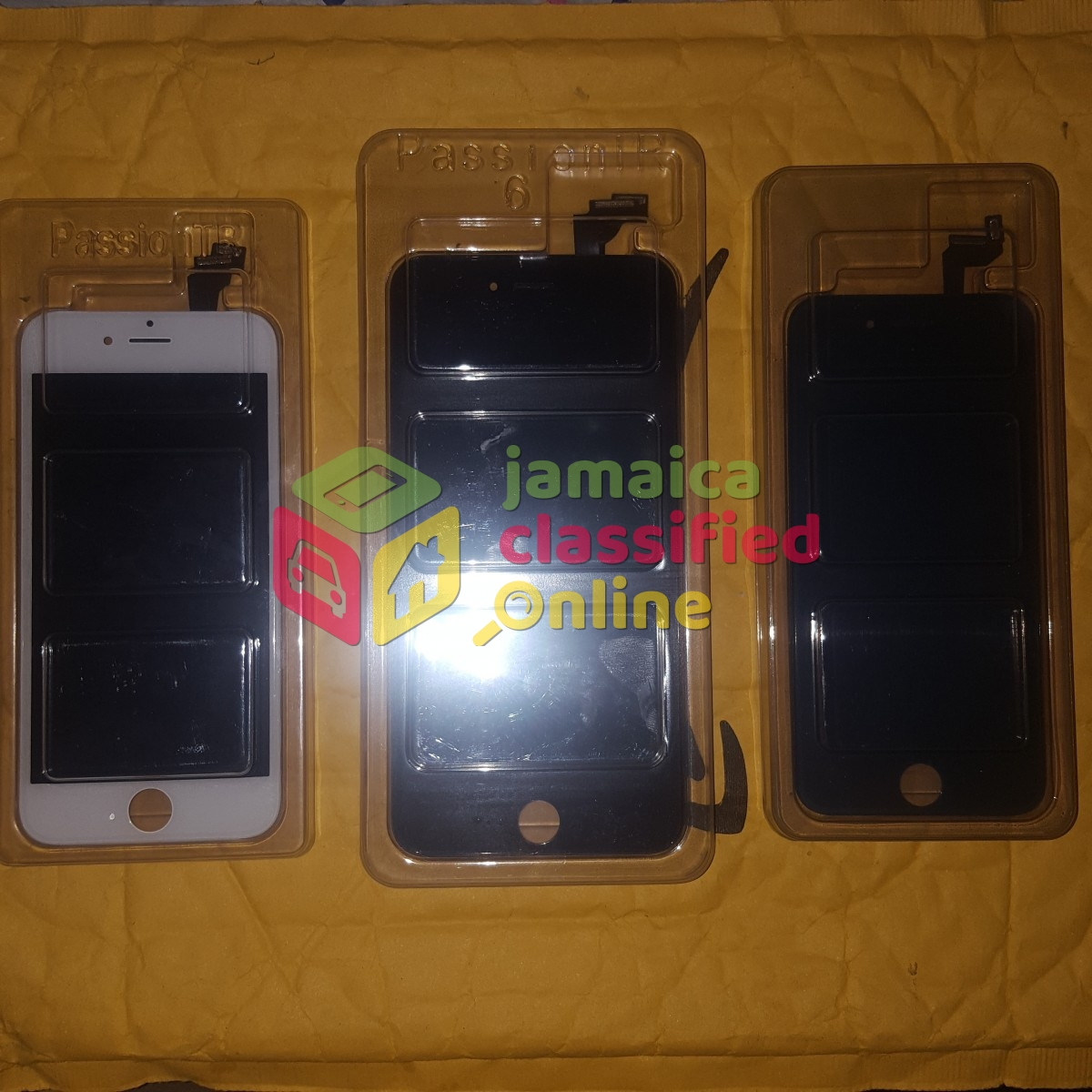 Rental Home Plus: IPOHONE 6 PLUS SCREEN FOR SALE In Portmore St Catherine