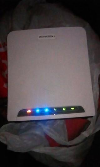 Digicel Broadband Internet