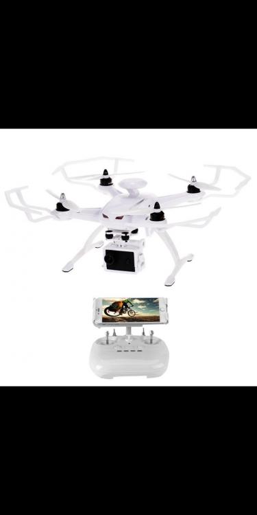 Drone Aosenma Cg035