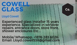 Window And Glass Installer
