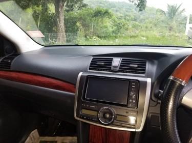 2012 Toyota Allion