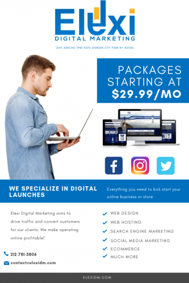 Web Design And Web Hosting Services