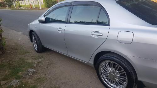 2010 Toyota Axio